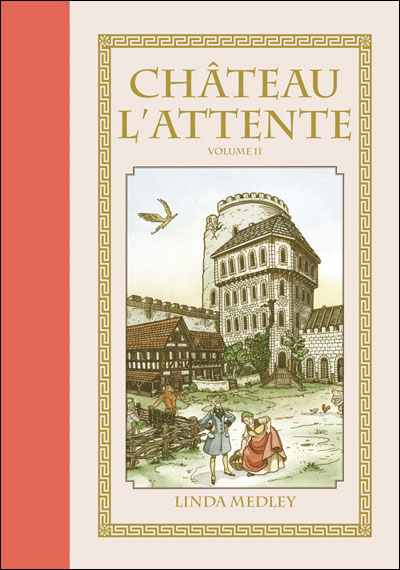 chateau lattente 2