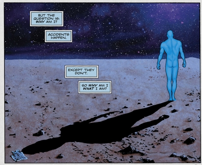 dr manhattan 2